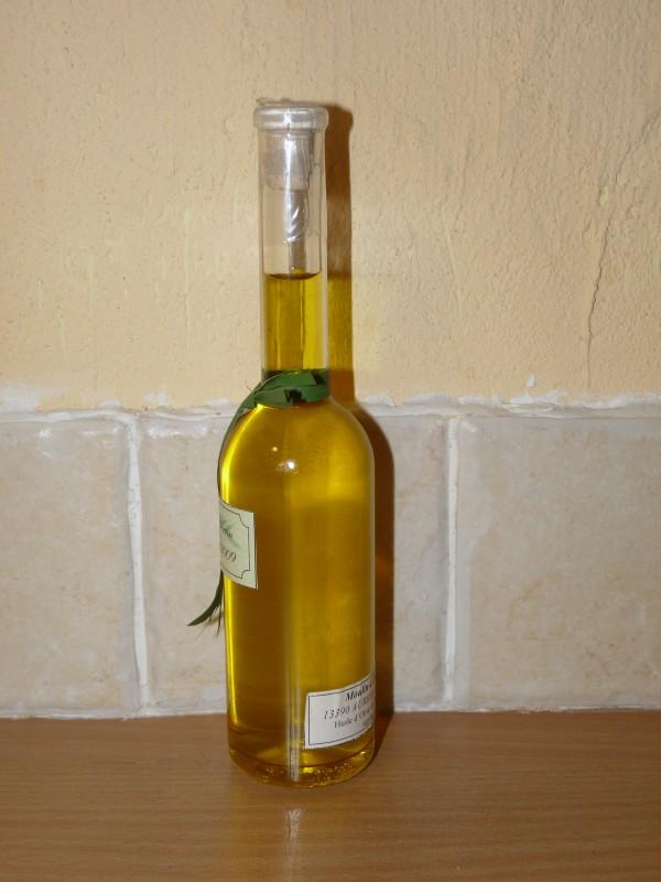 Des huiles alimentaires bénéfiques pour notre santé