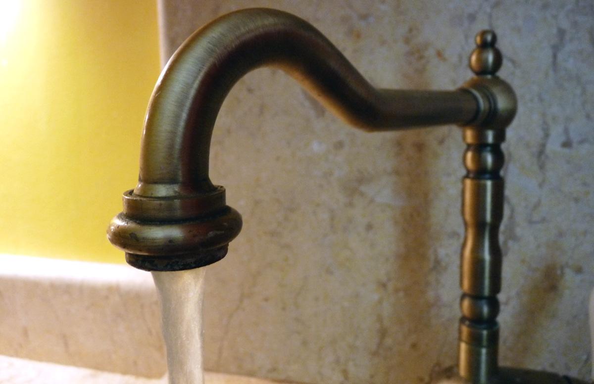 Économies d'eau: réduire sa facture et sa consommation