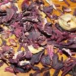 vertus des fleurs d'hibiscus