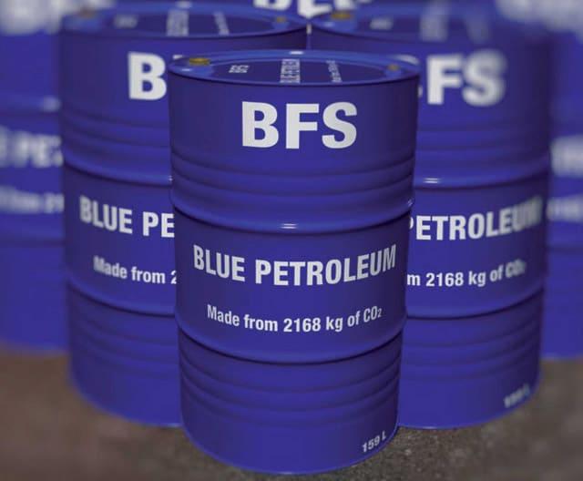 BFS transforme le CO2 industriel en pétrole avec des microalgues