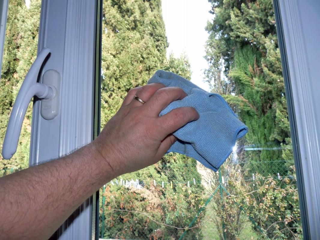 Nettoyer ses vitres naturellement et simplement