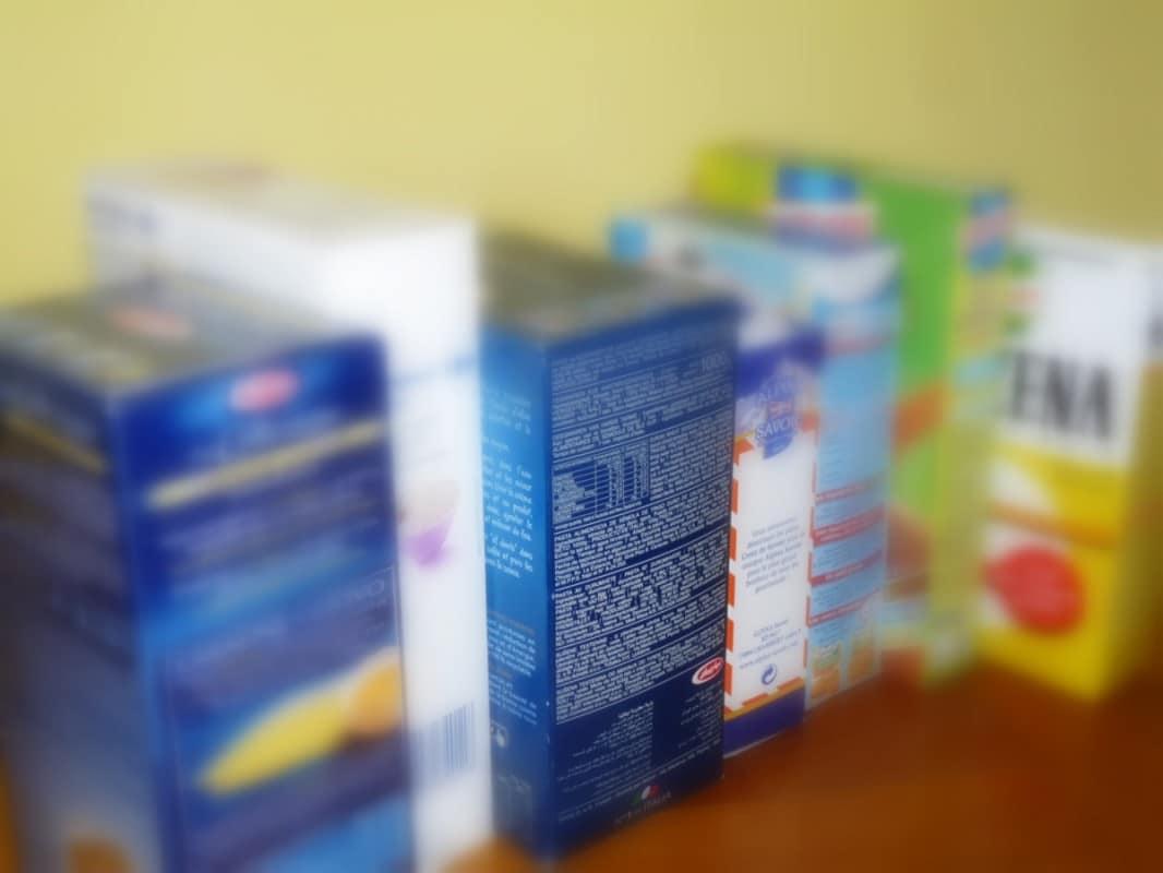 Nos emballages alimentaires en carton : toxiques ?