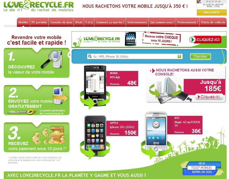 recycler son mobile contre de l 39 argent autour du naturel. Black Bedroom Furniture Sets. Home Design Ideas
