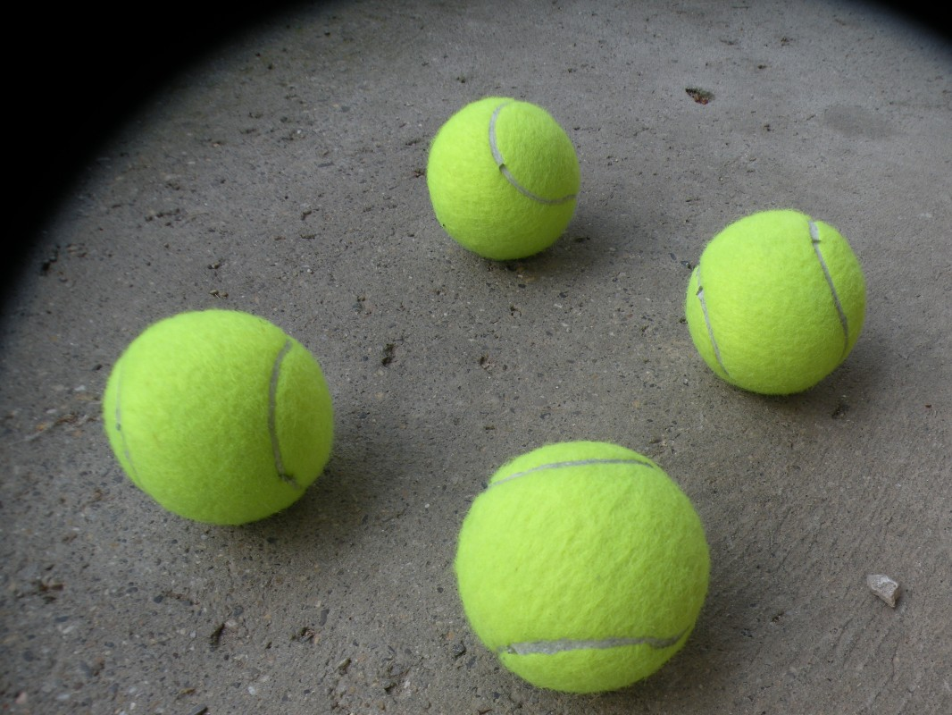 Rolland Garros et l'opération « Balles jaunes »