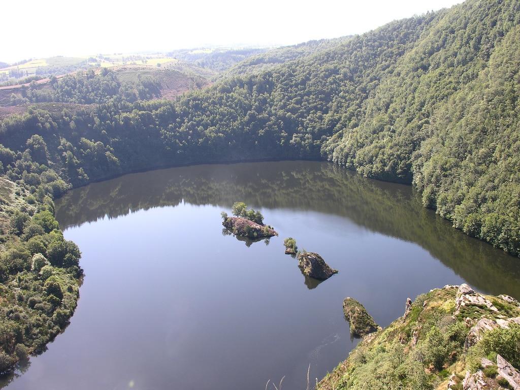 Passer les vacances d'été en Auvergne
