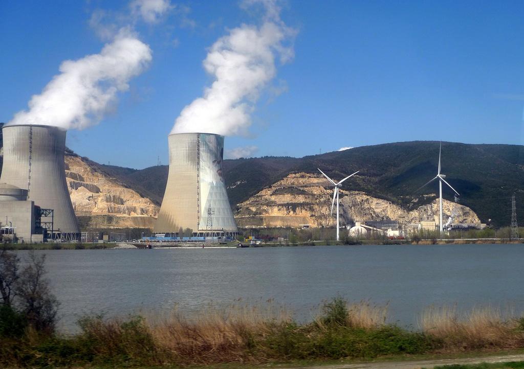 Restrictions d'eau en France : Risque de black-out nucléaire ?