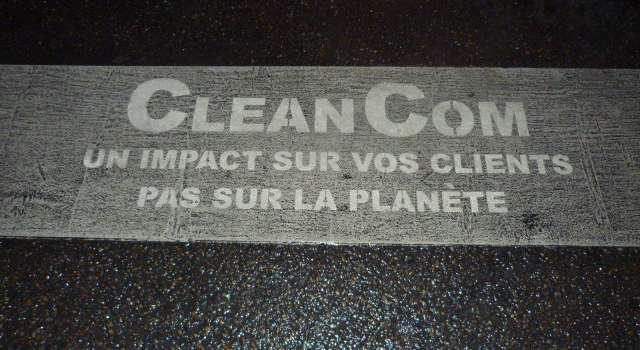 CleanCom