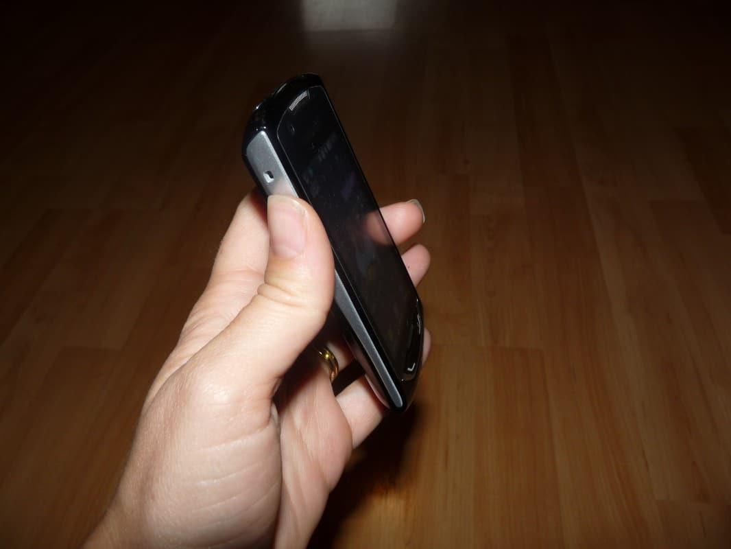 Les ondes des téléphones portables pourraient être cancérogènes.
