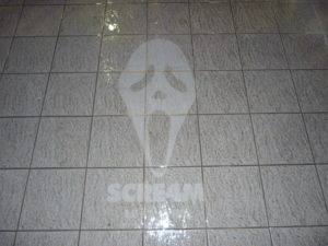 Campagne Scream2