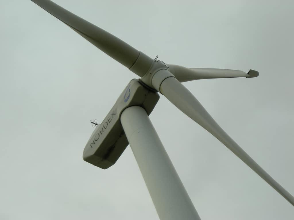 Des éoliennes en mer, c'est pour demain!