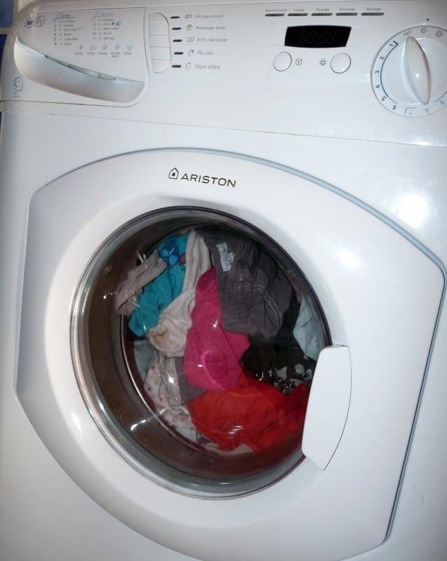 comment enlever les mauvaises odeurs du lave linge autour du naturel