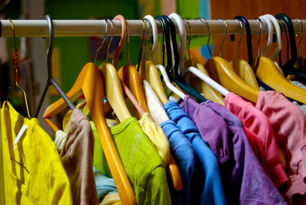 Des produits toxiques dans 14 grandes marques de vêtements