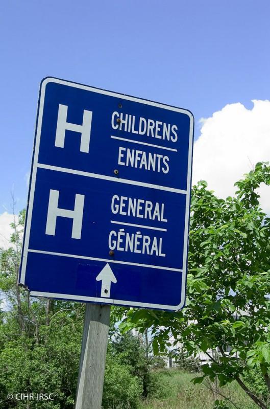 L'exemple du centre Hospitalier de Alès-Cévennes