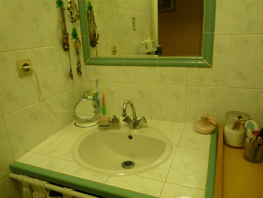 Quelques gestes simples pour être un écolo-écono beau et propre : dans la salle de bain