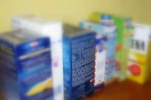 boites carton