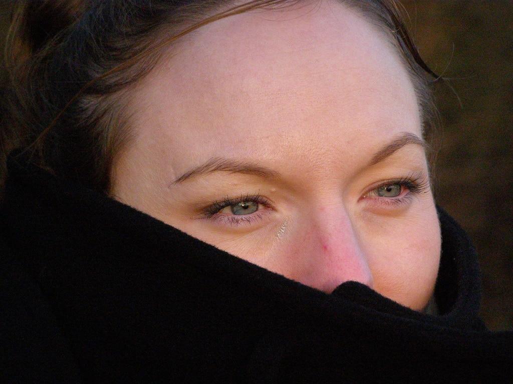 Protéger sa peau du froid