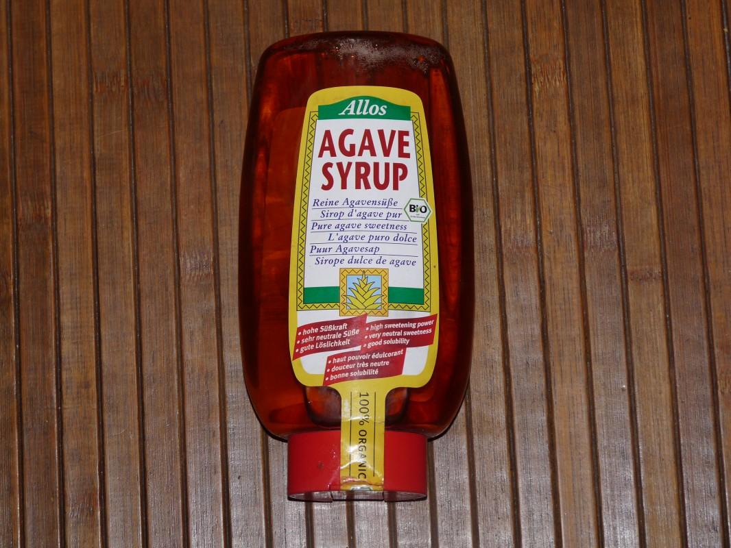 Le sirop d'Agave : pour quoi faire ?