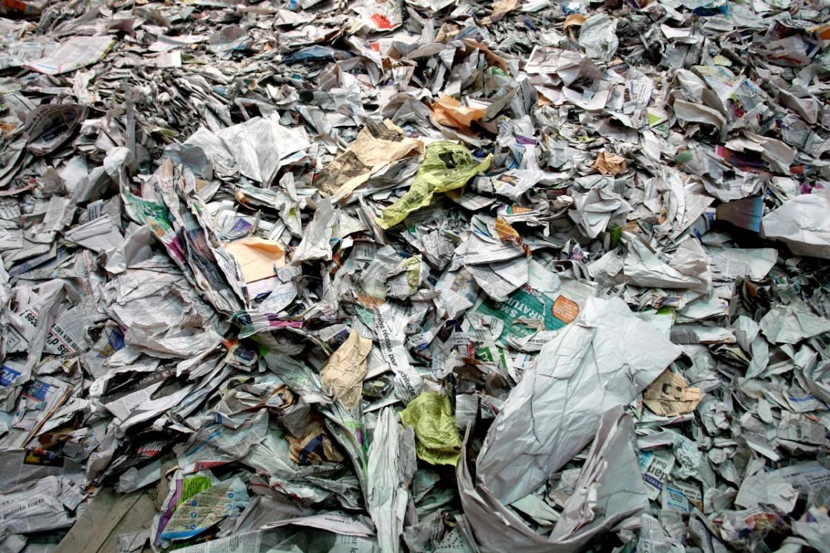 Donnez une seconde vie à vos vieux papiers