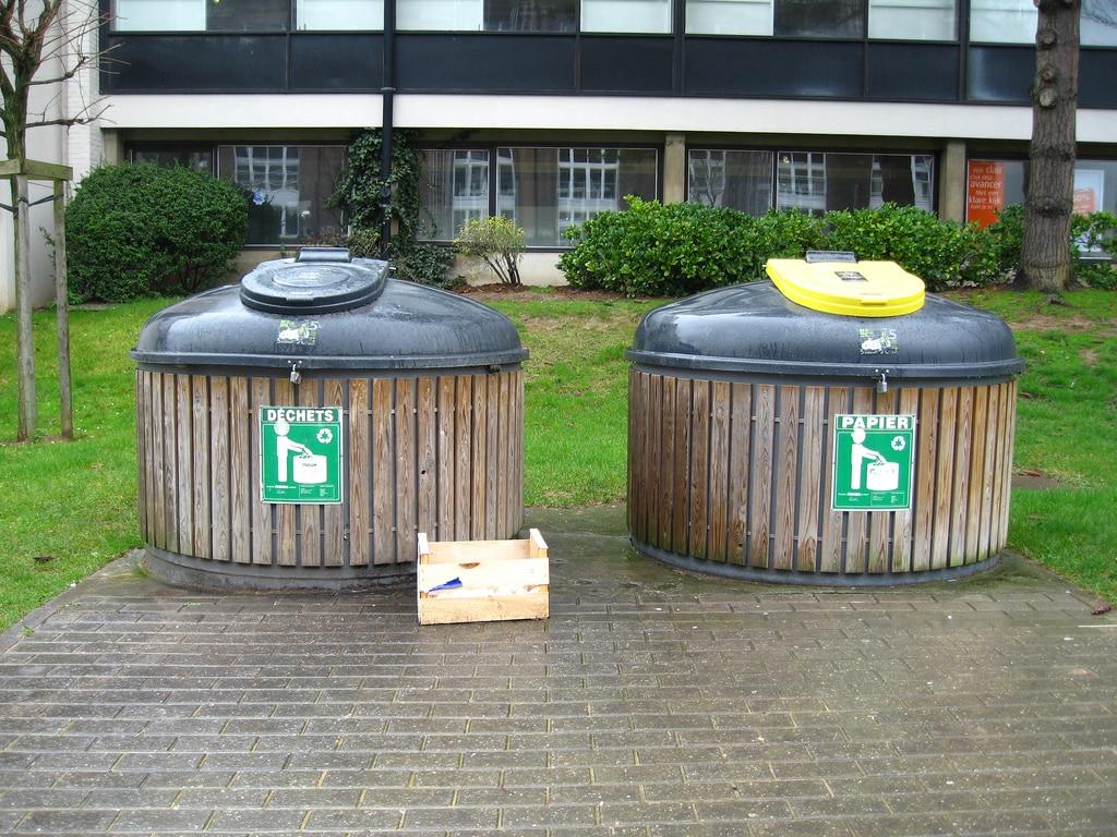 Réduction des déchets : un combat du quotidien