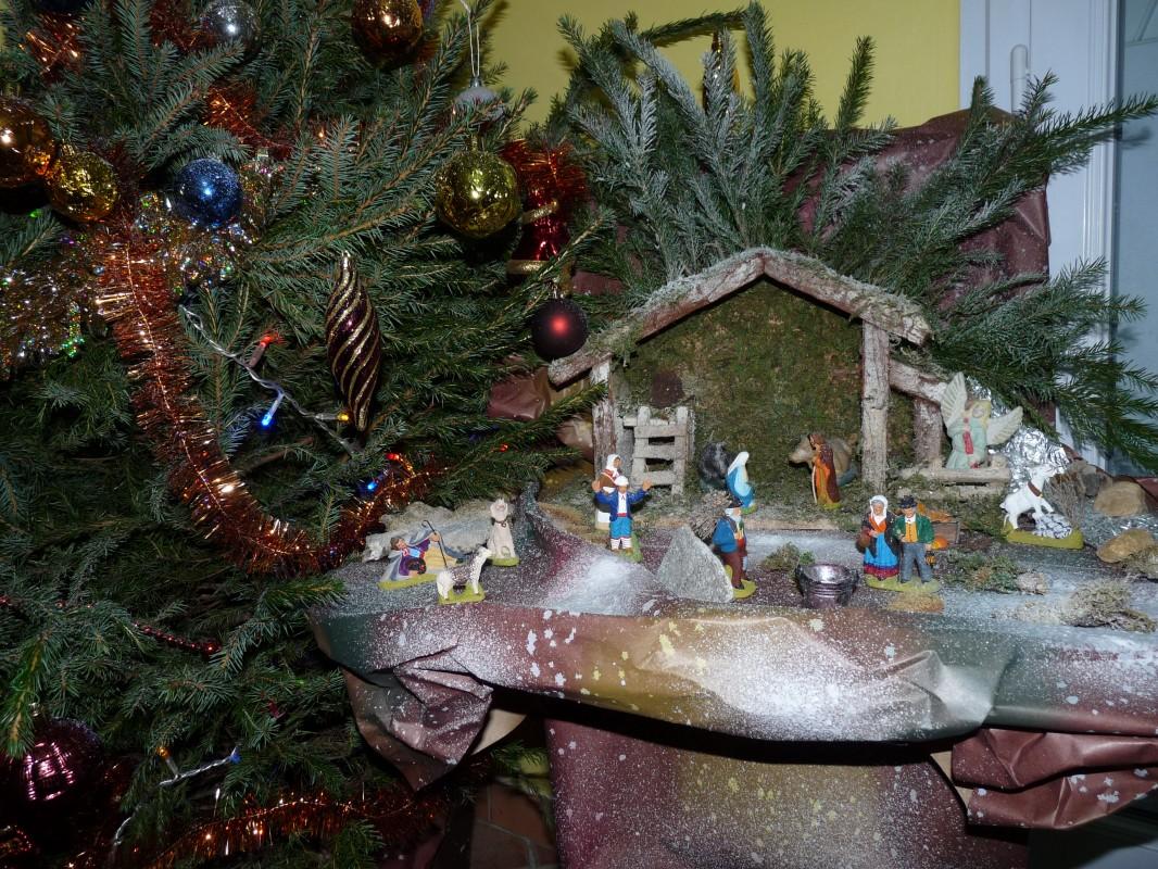 Un Noël plus écologique