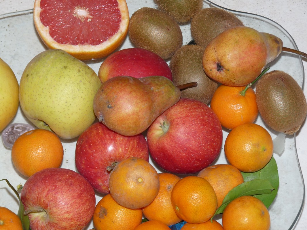 Acheter ses fruits malin !