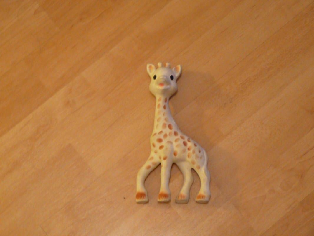 Oui-Oui et Sophie la Girafe, dangereux pour nos enfants ?