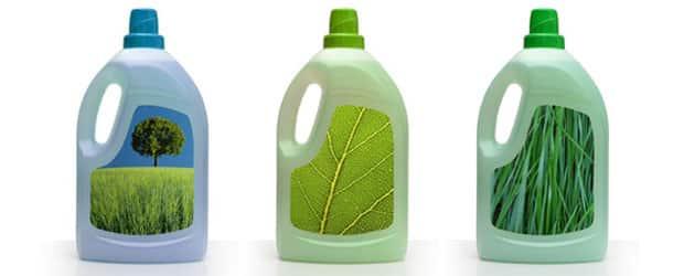 Etiquetez vos produits maison et soyez conscients de leurs dangers