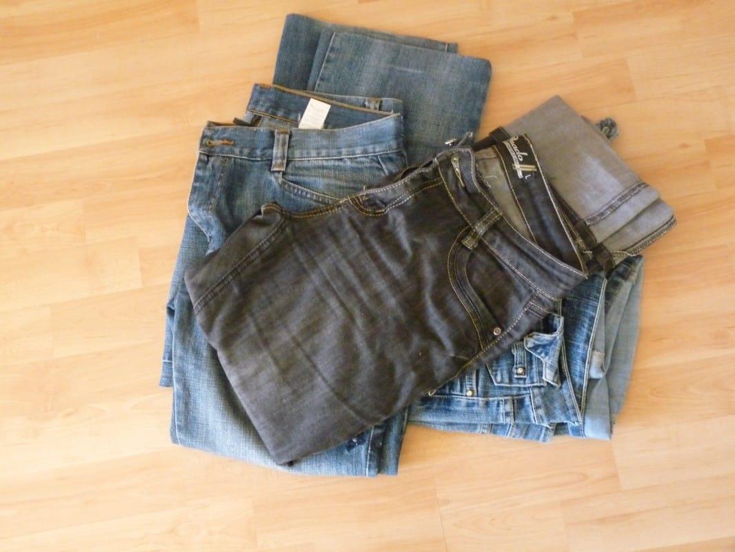 Les jeans à la mode peuvent être mortels