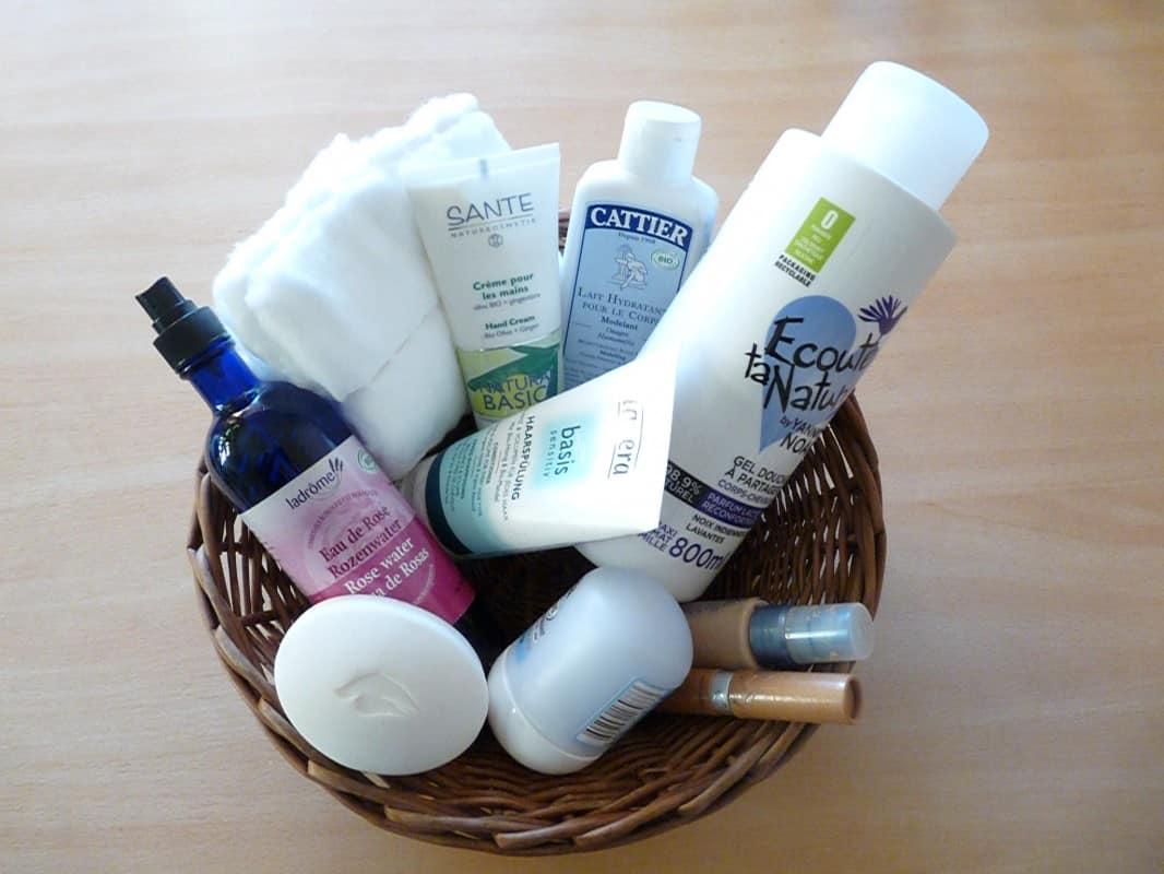 Quelques notions à connaître sur les cosmétiques