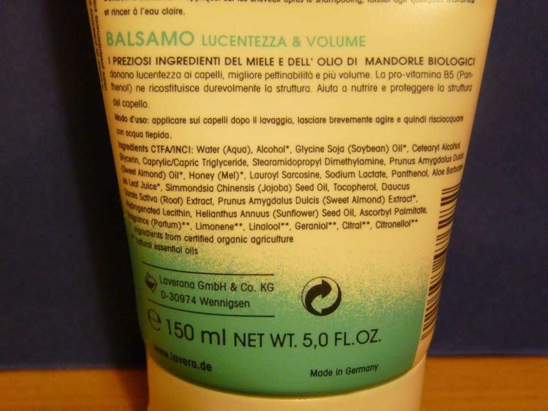 Dans nos cosmétiques : le citronellol