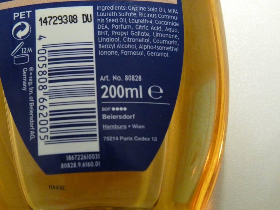 Dans nos cosmétiques : le geraniol