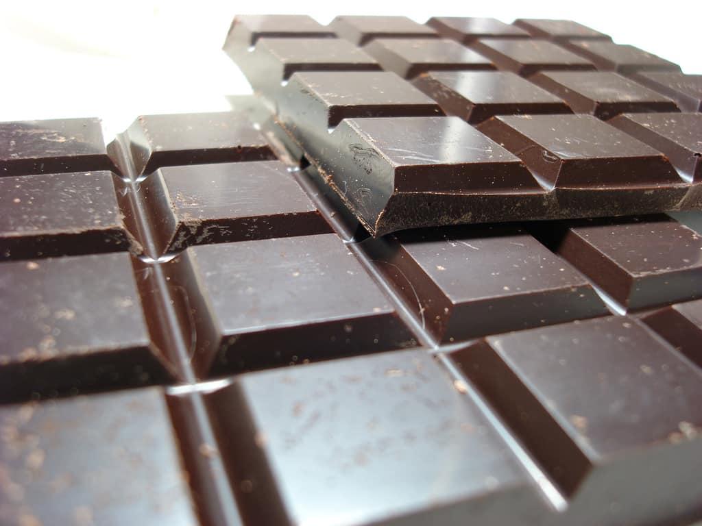 6 bonnes raisons de manger du chocolat!