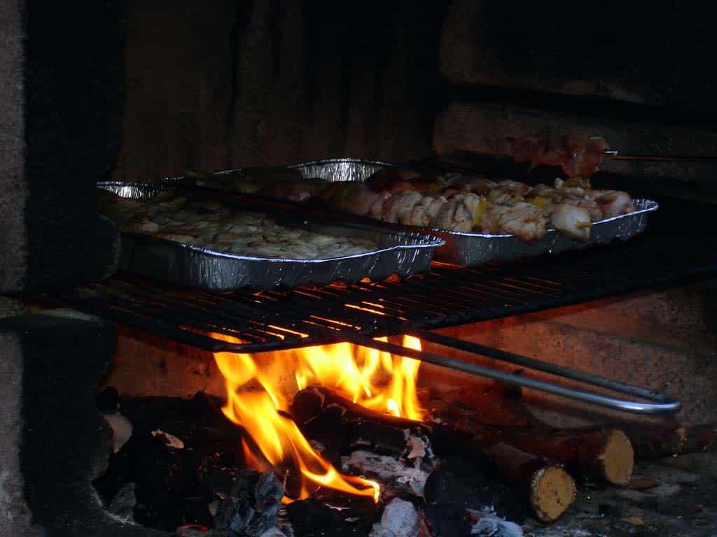 Un barbecue plus naturel pour cet été