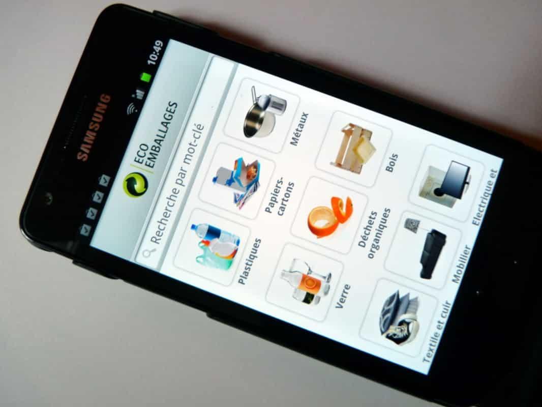 7 applications écolos pour votre smartphone Android