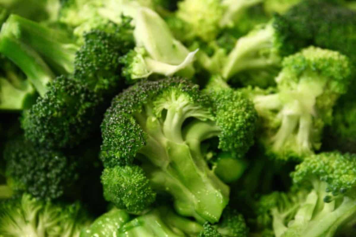 Recette: le risotto de quinoa au brocoli