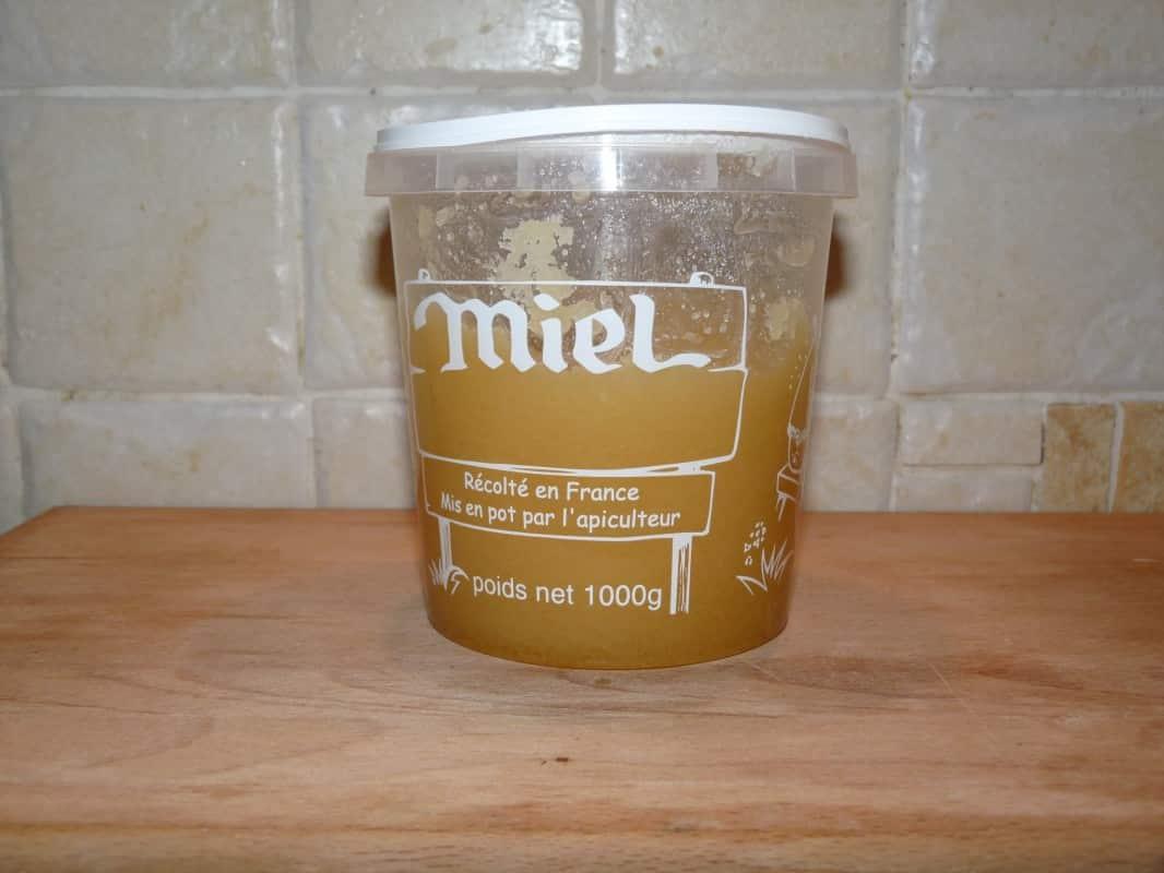 Dans nos cosmétiques : le miel (mel)