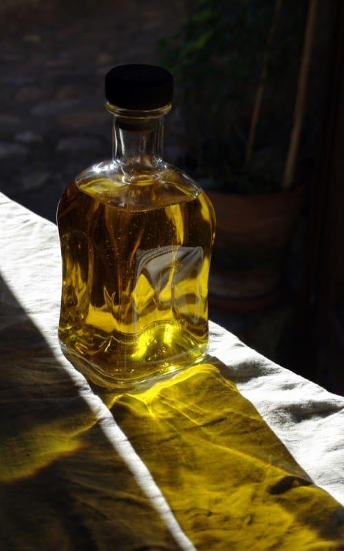 Quelles huiles utiliser pour la cuisson?