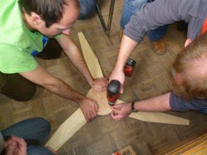 Atelier Avril 2012