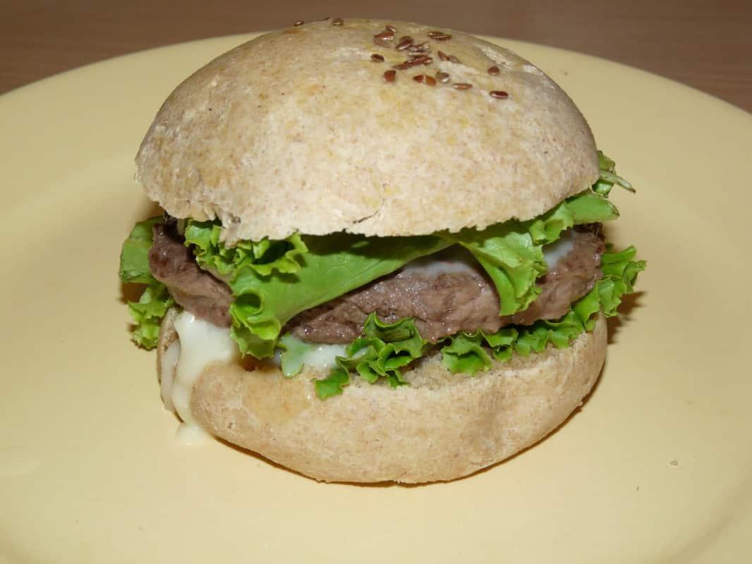 Faire ses burgers maison : c'est bon et très facile