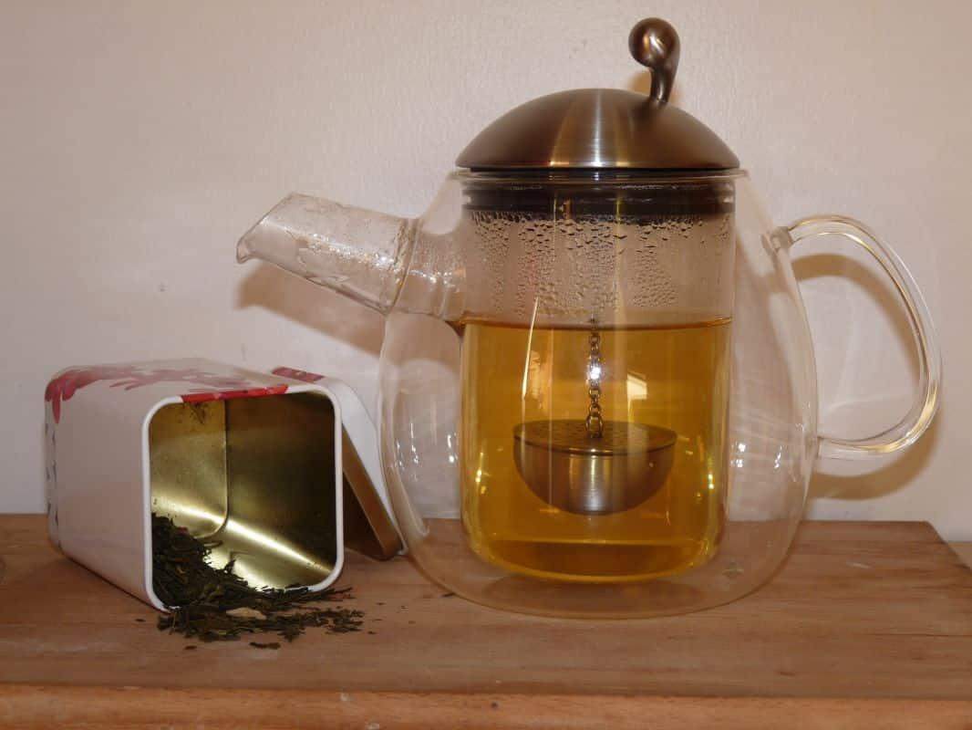Vous prendrez bien un thé ? Mais de quelle couleur ?