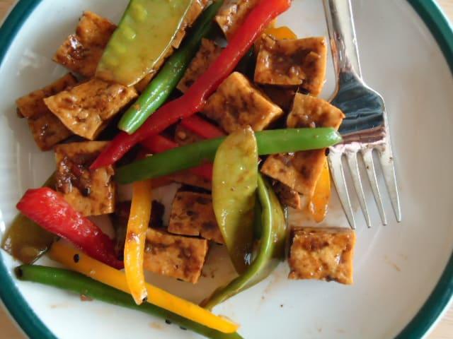 On vous dit tout sur le tofu