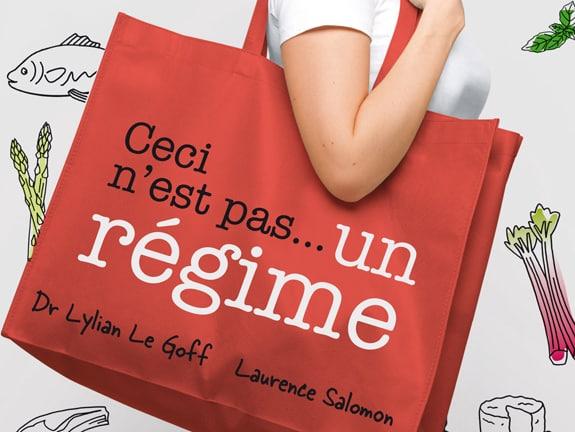 Ceci n'est pas… un regime – Laurence Salomon et Dr Lylian Le Goff