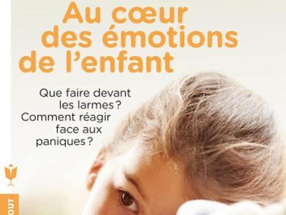 Au cœur des émotions de l'enfant – Isabelle Filliozat
