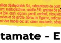 glutamate