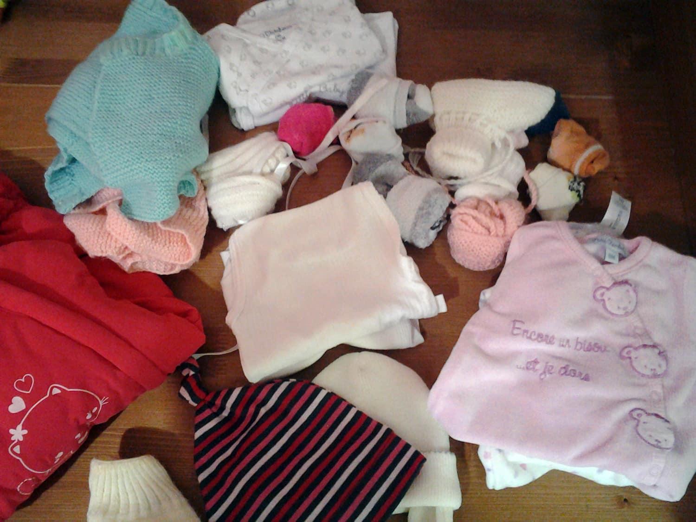 Produits toxiques dans les vêtements et accessoires de bébé