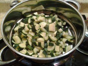 cuisson au vitaliseur de Marion