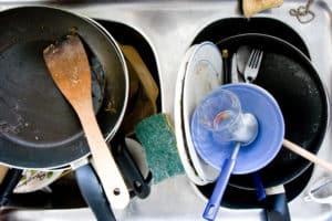 faire son liquide vaisselle maison : la recette