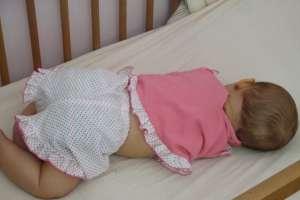 prévenir l' érythème fessier du nourrisson