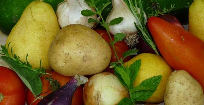graines potagères: quoi récolter?