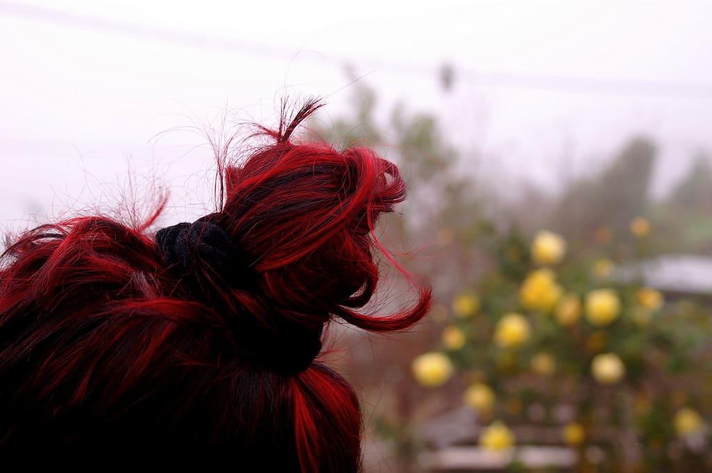 Vos cheveux méritent une coloration naturelle